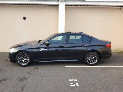 BMW Série 5 520dA xDrive 190ch M Sport Steptronic - <small></small> 49.900 € <small>TTC</small>