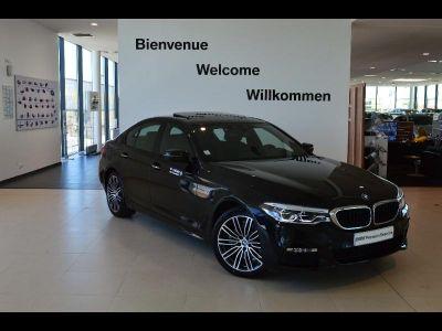 BMW Série 5 520dA xDrive 190ch M Sport Steptronic Euro6c - <small></small> 48.900 € <small>TTC</small>