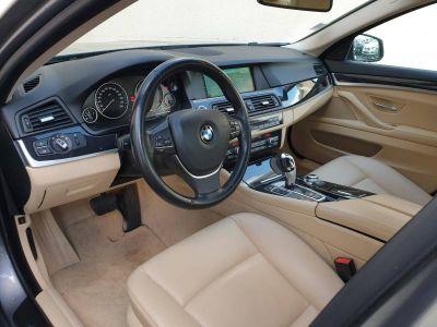 BMW Série 5 525dA xDrive 218ch Luxe - <small></small> 23.390 € <small>TTC</small>