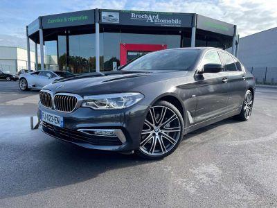 BMW Série 5 530 530D 265 CH BVA8 Luxury - <small></small> 44.900 € <small>TTC</small> - #1