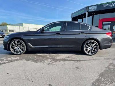 BMW Série 5 530 530D 265 CH BVA8 Luxury - <small></small> 44.900 € <small>TTC</small> - #2