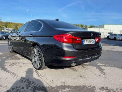 BMW Série 5 530 530D 265 CH BVA8 Luxury - <small></small> 44.900 € <small>TTC</small> - #3