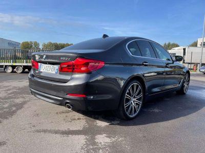 BMW Série 5 530 530D 265 CH BVA8 Luxury - <small></small> 44.900 € <small>TTC</small> - #4