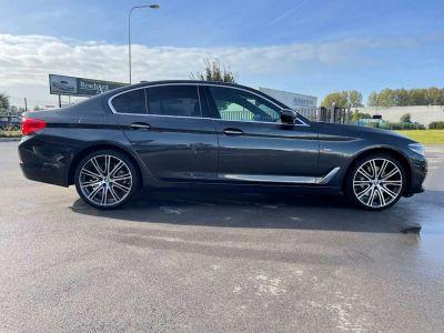 BMW Série 5 530 530D 265 CH BVA8 Luxury - <small></small> 44.900 € <small>TTC</small> - #5