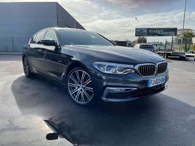 BMW Série 5 530 530D 265 CH BVA8 Luxury - <small></small> 44.900 € <small>TTC</small> - #6