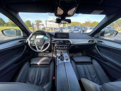 BMW Série 5 530 530D 265 CH BVA8 Luxury - <small></small> 44.900 € <small>TTC</small> - #8