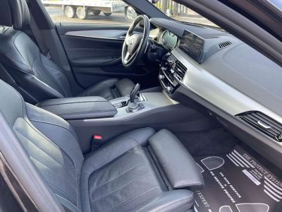BMW Série 5 530 530D 265 CH BVA8 Luxury - <small></small> 44.900 € <small>TTC</small> - #9