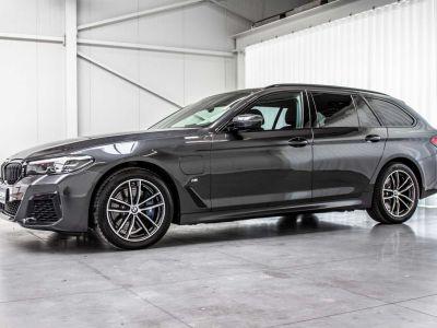 BMW Série 5 530 Touring e Touring M Sport xDrive Trekhaak Shadow Keyless - <small></small> 65.900 € <small>TTC</small> - #4