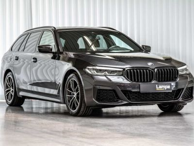 BMW Série 5 530 Touring e Touring M Sport xDrive Trekhaak Shadow Keyless - <small></small> 65.900 € <small>TTC</small> - #5