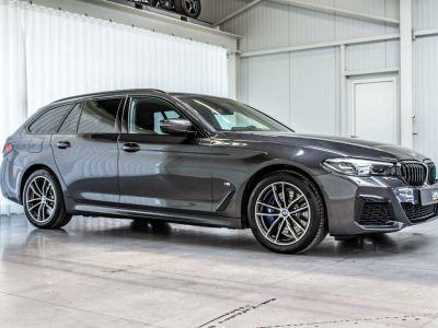 BMW Série 5 530 Touring e Touring M Sport xDrive Trekhaak Shadow Keyless - <small></small> 65.900 € <small>TTC</small> - #6