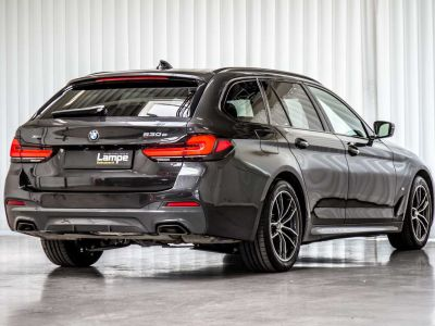 BMW Série 5 530 Touring e Touring M Sport xDrive Trekhaak Shadow Keyless - <small></small> 65.900 € <small>TTC</small> - #8