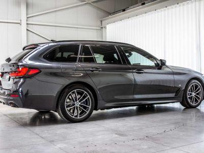 BMW Série 5 530 Touring e Touring M Sport xDrive Trekhaak Shadow Keyless - <small></small> 65.900 € <small>TTC</small> - #9