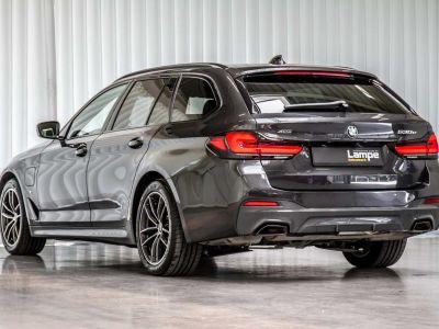 BMW Série 5 530 Touring e Touring M Sport xDrive Trekhaak Shadow Keyless - <small></small> 65.900 € <small>TTC</small> - #10