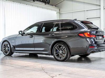 BMW Série 5 530 Touring e Touring M Sport xDrive Trekhaak Shadow Keyless - <small></small> 65.900 € <small>TTC</small> - #11