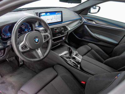 BMW Série 5 530 Touring e Touring M Sport xDrive Trekhaak Shadow Keyless - <small></small> 65.900 € <small>TTC</small> - #12