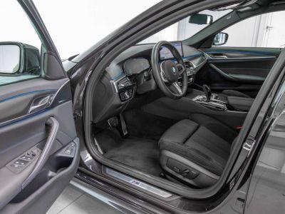 BMW Série 5 530 Touring e Touring M Sport xDrive Trekhaak Shadow Keyless - <small></small> 65.900 € <small>TTC</small> - #13