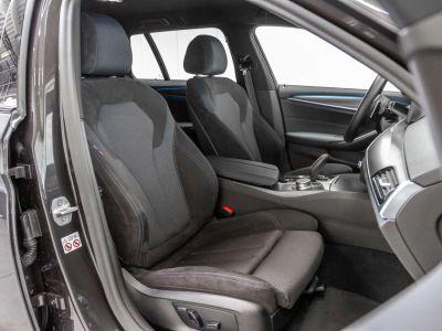BMW Série 5 530 Touring e Touring M Sport xDrive Trekhaak Shadow Keyless - <small></small> 65.900 € <small>TTC</small> - #15