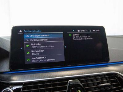 BMW Série 5 530 Touring e Touring M Sport xDrive Trekhaak Shadow Keyless - <small></small> 65.900 € <small>TTC</small> - #23