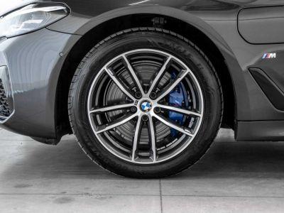 BMW Série 5 530 Touring e Touring M Sport xDrive Trekhaak Shadow Keyless - <small></small> 65.900 € <small>TTC</small> - #49