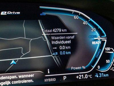 BMW Série 5 530 Touring e Touring M Sport xDrive Trekhaak Shadow Keyless - <small></small> 65.900 € <small>TTC</small> - #52
