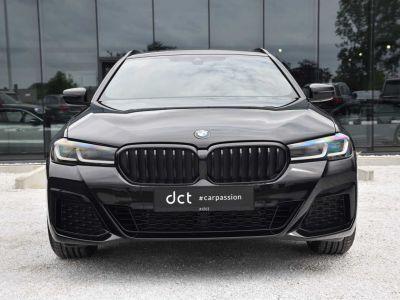 BMW Série 5 530 Touring Xdrive Hybride M Sport Pano Harman Kardon - <small></small> 75.900 € <small>TTC</small> - #2