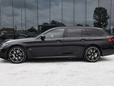BMW Série 5 530 Touring Xdrive Hybride M Sport Pano Harman Kardon - <small></small> 75.900 € <small>TTC</small> - #3