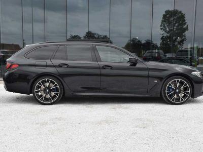 BMW Série 5 530 Touring Xdrive Hybride M Sport Pano Harman Kardon - <small></small> 75.900 € <small>TTC</small> - #5