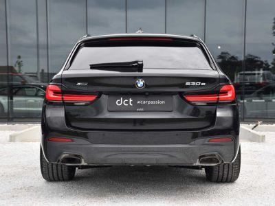 BMW Série 5 530 Touring Xdrive Hybride M Sport Pano Harman Kardon - <small></small> 75.900 € <small>TTC</small> - #6