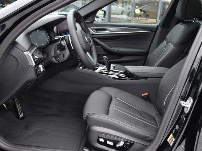 BMW Série 5 530 Touring Xdrive Hybride M Sport Pano Harman Kardon - <small></small> 75.900 € <small>TTC</small> - #10