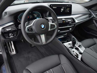 BMW Série 5 530 Touring Xdrive Hybride M Sport Pano Harman Kardon - <small></small> 75.900 € <small>TTC</small> - #11