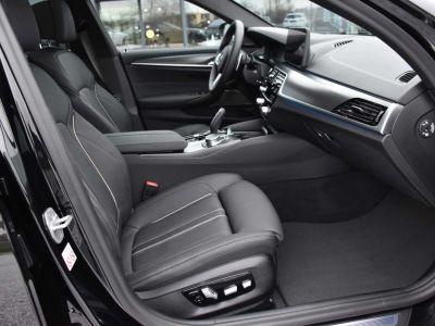 BMW Série 5 530 Touring Xdrive Hybride M Sport Pano Harman Kardon - <small></small> 75.900 € <small>TTC</small> - #16