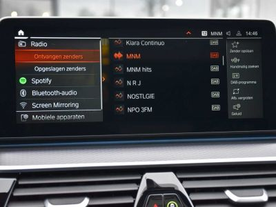 BMW Série 5 530 Touring Xdrive Hybride M Sport Pano Harman Kardon - <small></small> 75.900 € <small>TTC</small> - #23