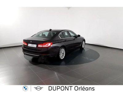 BMW Série 5 530dA xDrive 265ch Luxury Euro6c - <small></small> 42.900 € <small>TTC</small>