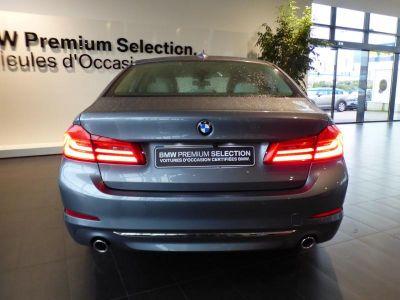 BMW Série 5 530dA xDrive 265ch Luxury Steptronic - <small></small> 35.900 € <small>TTC</small>