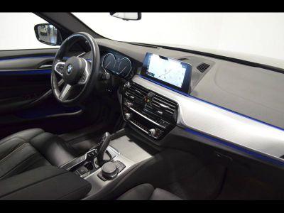 BMW Série 5 530dA xDrive 265ch M Sport Steptronic - <small></small> 44.490 € <small>TTC</small> - #2