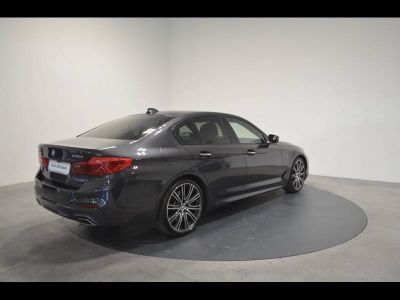 BMW Série 5 530dA xDrive 265ch M Sport Steptronic - <small></small> 44.490 € <small>TTC</small> - #3