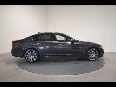 BMW Série 5 530dA xDrive 265ch M Sport Steptronic - <small></small> 44.490 € <small>TTC</small> - #6