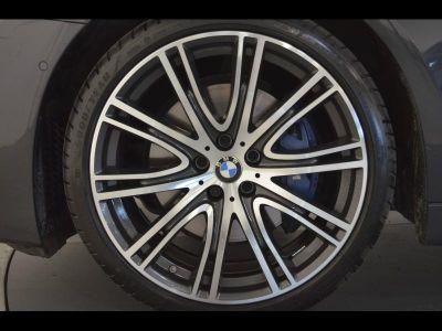 BMW Série 5 530dA xDrive 265ch M Sport Steptronic - <small></small> 44.490 € <small>TTC</small> - #9