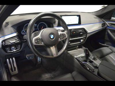 BMW Série 5 530dA xDrive 265ch M Sport Steptronic - <small></small> 44.490 € <small>TTC</small> - #18