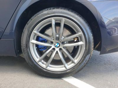 BMW Série 5 530eA 252ch M Sport Steptronic Euro6d-T - <small></small> 43.990 € <small>TTC</small>