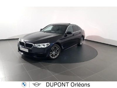 BMW Série 5 530eA 252ch M Sport Steptronic Euro6d-T 36g - <small></small> 45.900 € <small>TTC</small> - #1