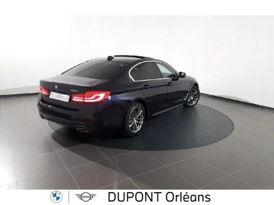 BMW Série 5 530eA 252ch M Sport Steptronic Euro6d-T 36g - <small></small> 45.900 € <small>TTC</small> - #2