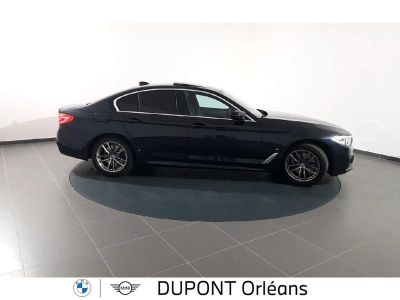 BMW Série 5 530eA 252ch M Sport Steptronic Euro6d-T 36g - <small></small> 45.900 € <small>TTC</small> - #3