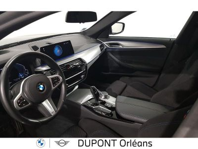 BMW Série 5 530eA 252ch M Sport Steptronic Euro6d-T 36g - <small></small> 45.900 € <small>TTC</small> - #4