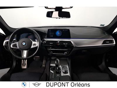 BMW Série 5 530eA 252ch M Sport Steptronic Euro6d-T 36g - <small></small> 45.900 € <small>TTC</small> - #5