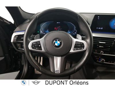 BMW Série 5 530eA 252ch M Sport Steptronic Euro6d-T 36g - <small></small> 45.900 € <small>TTC</small> - #6