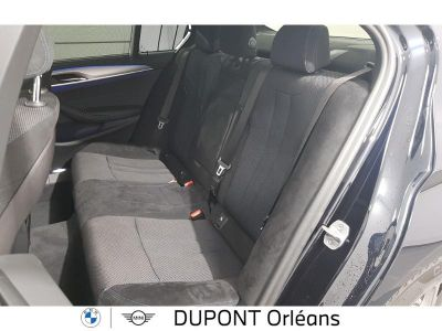 BMW Série 5 530eA 252ch M Sport Steptronic Euro6d-T 36g - <small></small> 45.900 € <small>TTC</small> - #8