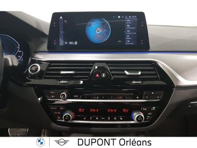 BMW Série 5 530eA 252ch M Sport Steptronic Euro6d-T 36g - <small></small> 45.900 € <small>TTC</small> - #14