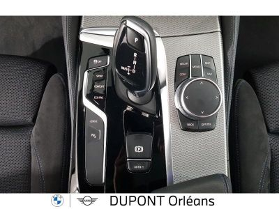 BMW Série 5 530eA 252ch M Sport Steptronic Euro6d-T 36g - <small></small> 45.900 € <small>TTC</small> - #15