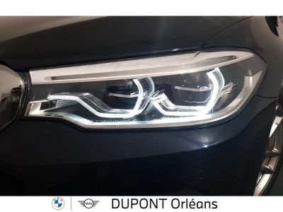 BMW Série 5 530eA 252ch M Sport Steptronic Euro6d-T 36g - <small></small> 45.900 € <small>TTC</small> - #16